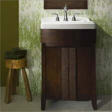 "Tropic 24"" Single Bathroom Vanity Set"
