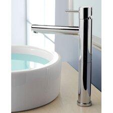 Serin Single Hole Vessel Faucet with Single Handle