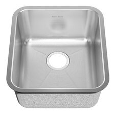 "20"" x 14.25"" Undermount Single Bowl Kitchen Sink"