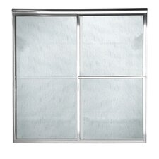 "Prestige 46"" - 48"" Framed Sliding Shower Door"