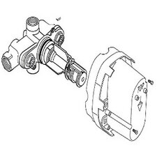"<strong>American Standard</strong> Ceratherm 3/4"" Rough Thermostatic Valve Body"
