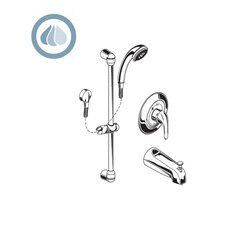 2.5 GPM Commercial Shower System Kit