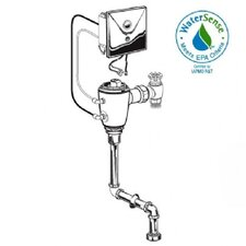 Concealed 0.5 GPF M-AC Urinal Flush Valve with Topspud