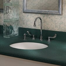 "<strong>American Standard</strong> Monterrey 8"" Spout Lever Handle Widespread Kitchen Faucet"