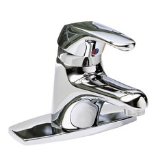 <strong>American Standard</strong> Seva Single Hole Bathroom Faucet with Single Handle