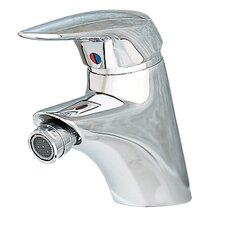 <strong>American Standard</strong> Ceramix Single Handle Swivel Spray Bidet Faucet