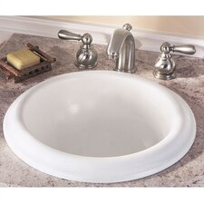 Enfield Countertop Bathroom Sink