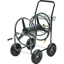 <strong>Precision Products</strong> 350' Hose Reel Cart