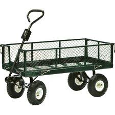 Drop Side Nursery Cart