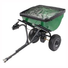 <strong>Precision Products</strong> Tow Broadcast Spreader (100 lbs)
