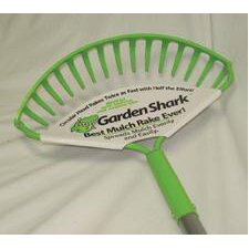 Radius Ground Hog Rake in Green