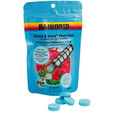 Plant Food Tablets (Set of 30)
