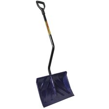 "18"" Snow Shovel with D Handle (Set of 4)"