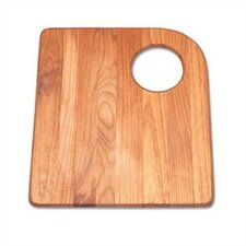 "<strong>Blanco</strong> 15"" Wide Wood Cutting Board"