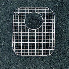 "Wave 14"" x 12"" Kitchen Sink Grid"