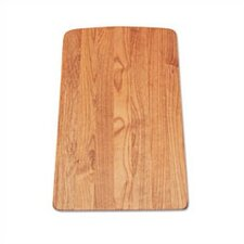 "Diamond 11.25"" Wood Cutting Board"