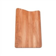 "<strong>Blanco</strong> 12"" Wood Cutting Board"