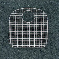 "Wave 17"" x 16"" Kitchen Sink Grid"