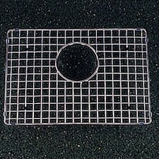 "Precision 12"" x 17"" Horizontal Kitchen Sink Grid"