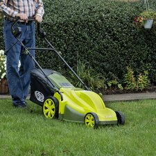 "<strong>Snow Joe</strong> 13-Amp 17"" Electric Lawn Mower"