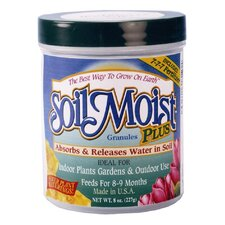 8 Oz Soil Moist Plus™ Granules