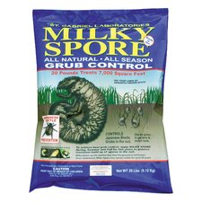 Milky Spore Spreader Mix