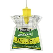 Disposable Fly Control Trap