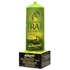Yellow Jacket Control Trap