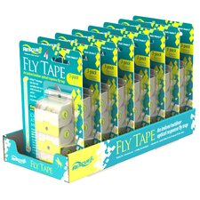 Fly Tape Face Tray