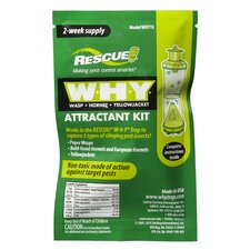 Trap Refill Attractant