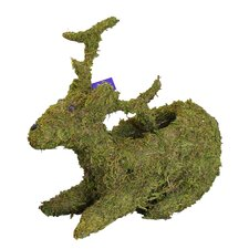 Reindeer Planter