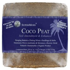 <strong>SuperMoss™</strong> Coco Peat Bale