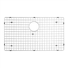 "30"" x 17"" Sink Grid for Single Bowl Sink"