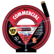 Commercial Industrial Hose