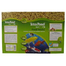 Pond Sticks Fish Food