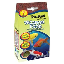 3.45 oz. Vacation Feeder Block