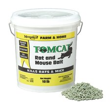 Rat and Mouse Bait Pellets