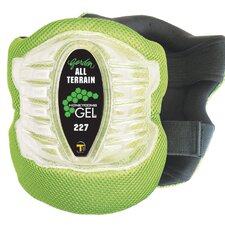 Honeycomb Gel Knee Pads