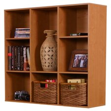 "VHZ Office Project 36"" Center Bookcase"