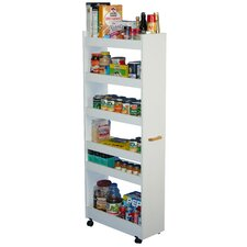 "Thin Man 56"" Kitchen  Pantry"