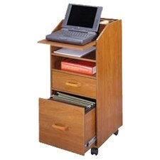 VHZ Office Laptop Cart