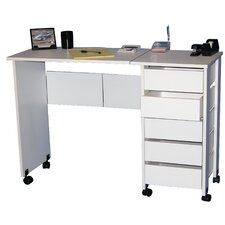 VHZ Office Mobile Writing Desk
