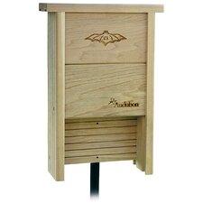 Audubon Cedar Bat Shelter