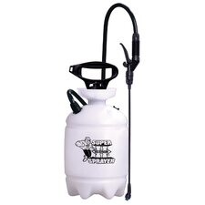Super Compression Sprayer