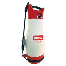 Spray Sense Poly Compression Sprayer