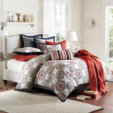 Genie Comforter Set