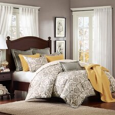 Majesty Comforter Set