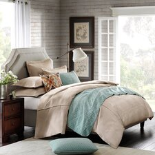 Natural Instincts Comforter Set