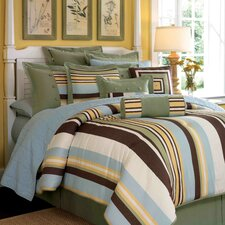 Spa Breeze Coverlet