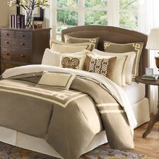 Highland Park Comforter Set